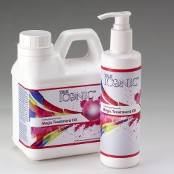 TI Magic Treatment Oil