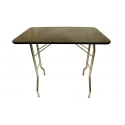 Timovací stůl bez koleček