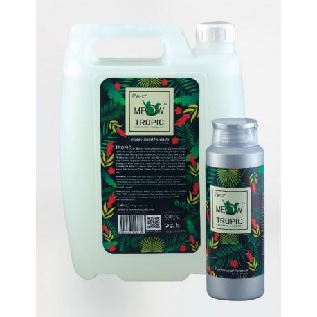 TI MEOW Tropic Degrease Shampoo