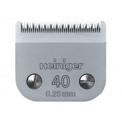 Heiniger Stříhací hlava č.40