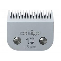 Heiniger Stříhací hlava č.10