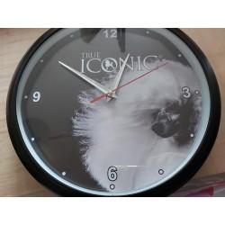 True Iconic nástěnné hodiny