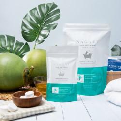 Nagayu CO2 SPA tablety s kokosovým olejem