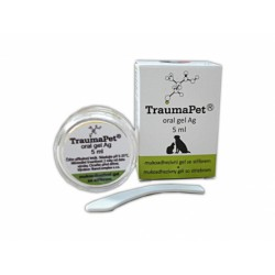 TraumaPet® oral gel Ag 15ml