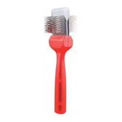 Acti Vet Brush Red  malý 4,5cm