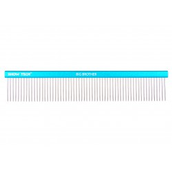 Show Tech The Big Brother Blue 25cm Comb