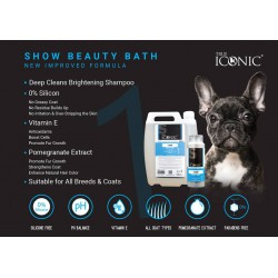 TI Show Beauty Bath