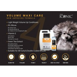TI Volume Maxi Care Conditioner