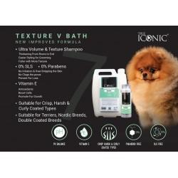 TI Texturizer V Bath